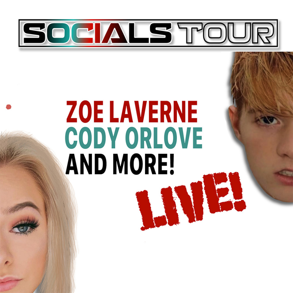 Social Tours Zoe Laverne Cody Orlove And More Creative Loafing