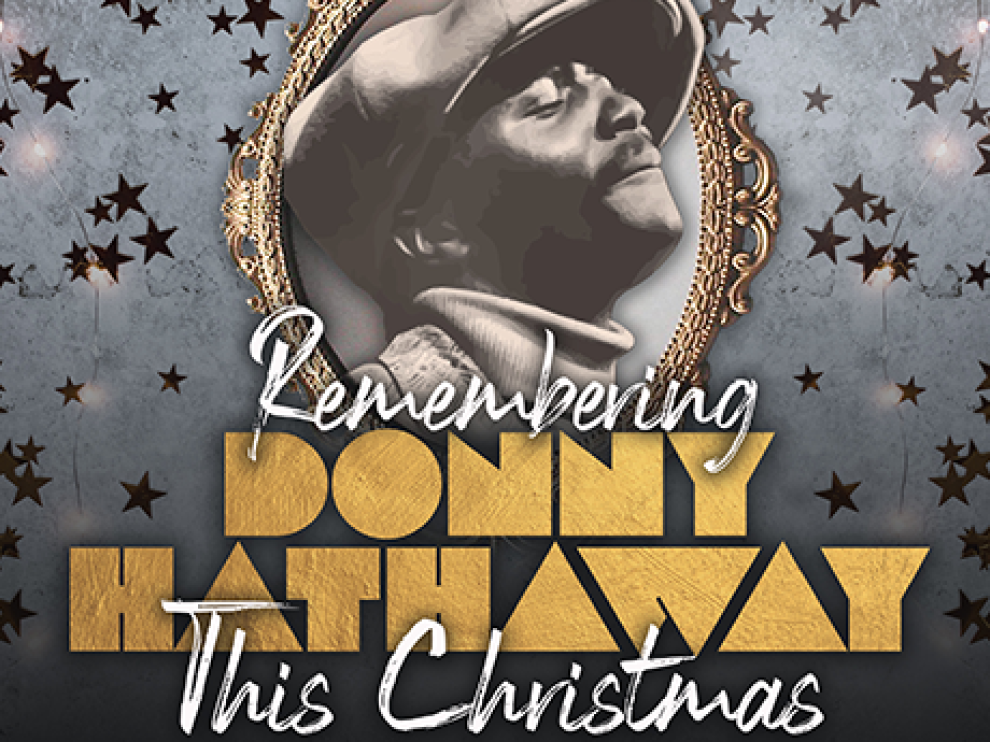 Banner Donny Hathaway