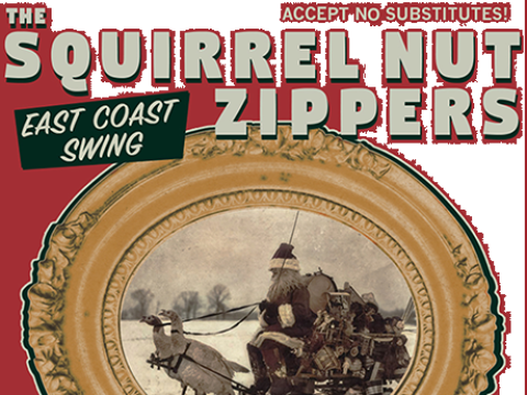 Banner Squirrel Nut Zippers 1
