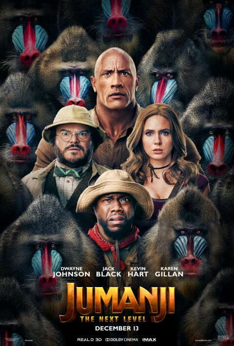 Jumanji The Next Level JM2 OnLine 1SHT 6072x9000 TSR RD3DDCIMX 01 Rgb Resized