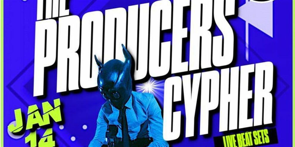 The Producers Cypher