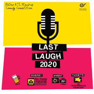 Last Laugh 2020   Logo 01
