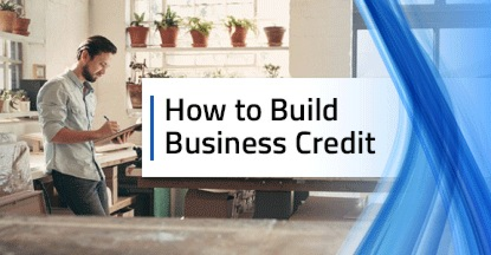How To Build Business Credit1
