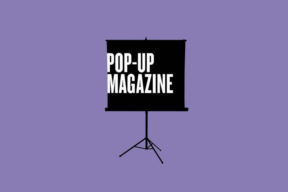 Pop-Up Magazine: Winter 2020 Issue | Creative Loafing