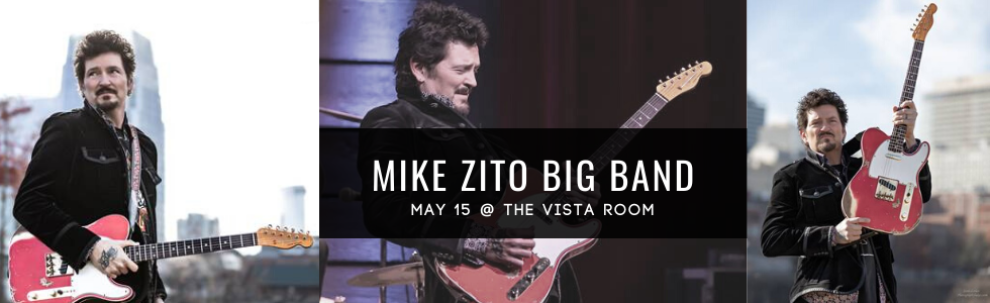 MIKE ZITO BIG BAND