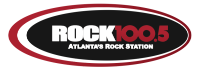 Oval ROCK 100 Logo RGB
