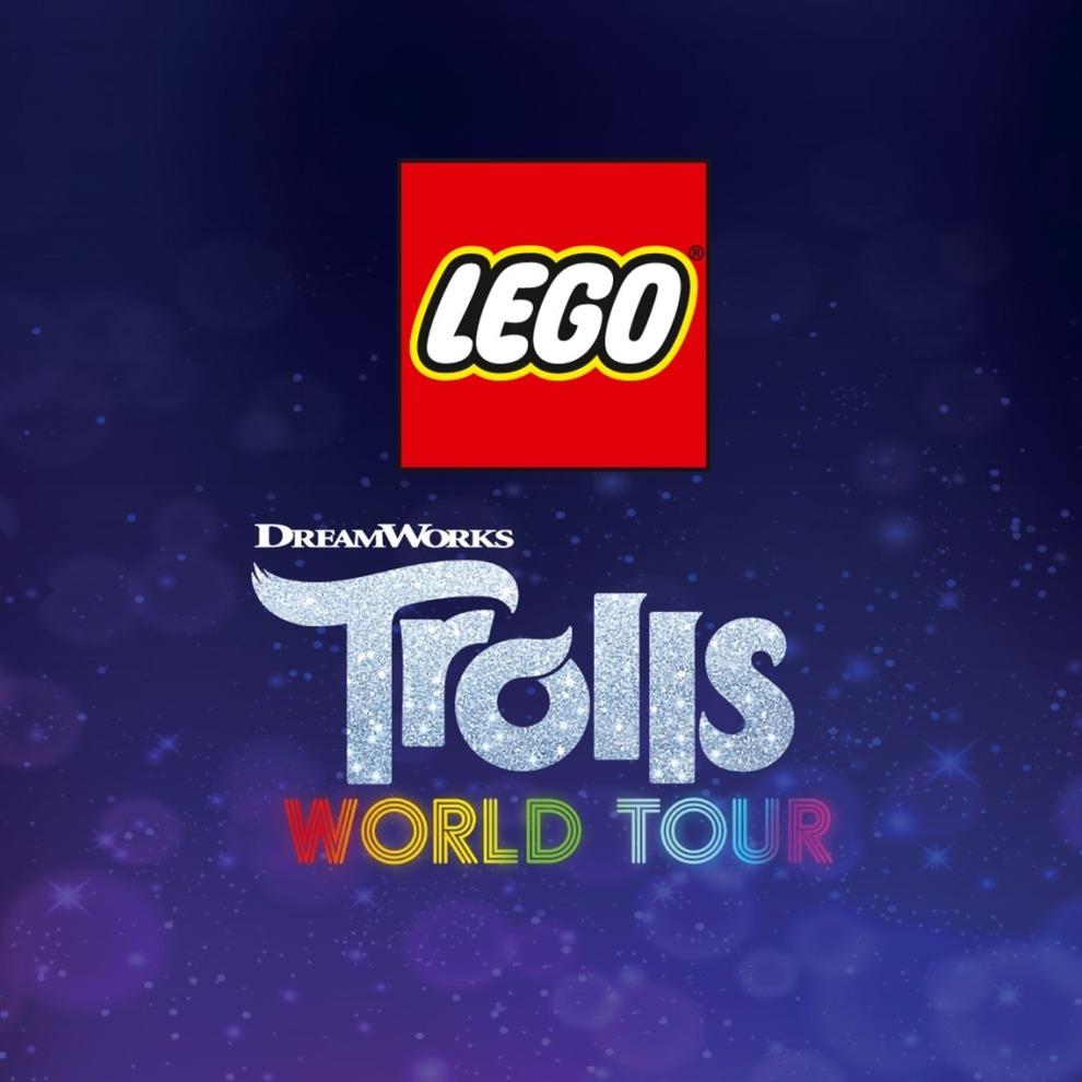 Lego Trolls World Tour Creative Loafing