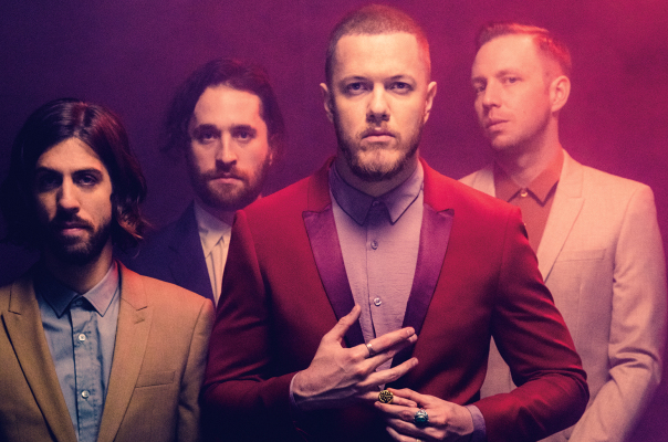 Imagine Dragons Press Photo By Eliot Lee Hazel 2018 Billboard 1548