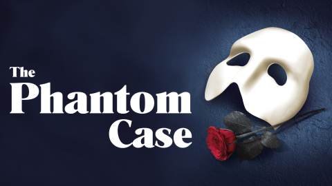 Phantom Mask Rose Copy