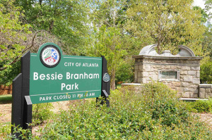 Bessie Branham Park And Recreation Center
