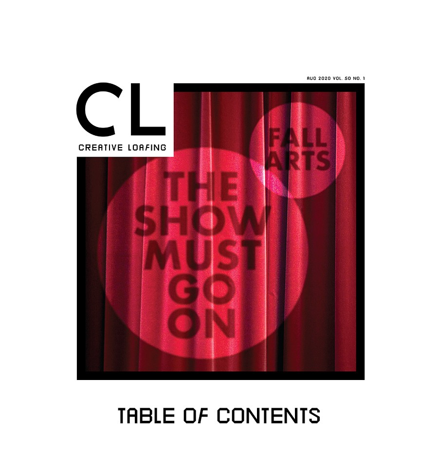 CL Cover AUG2020 TOC