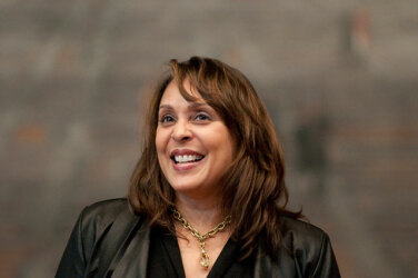 U.S. Poet Laureate Natasha Trethewey explains her undying obsession with the South.