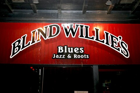 Blind Willies   Blues