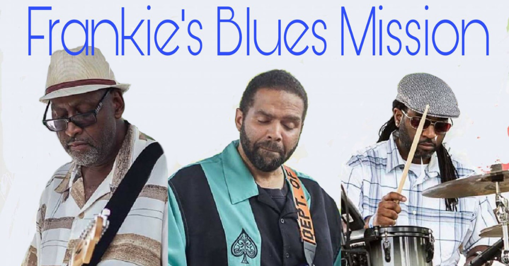 3 Member Collage Frankies Blues Mission