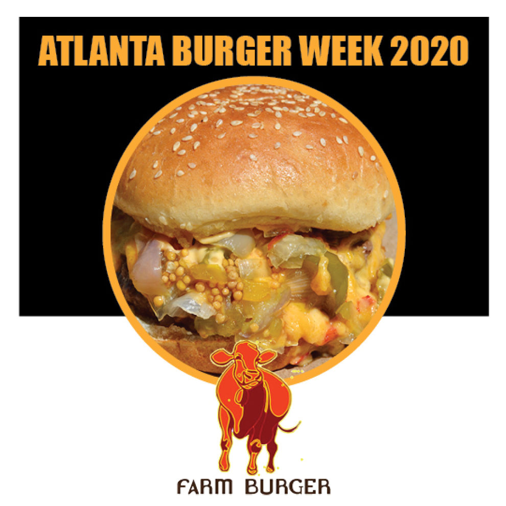 ABW 2020 Burger Farm Burger