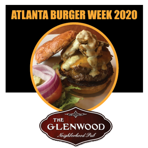Burger Week   The Glenwood