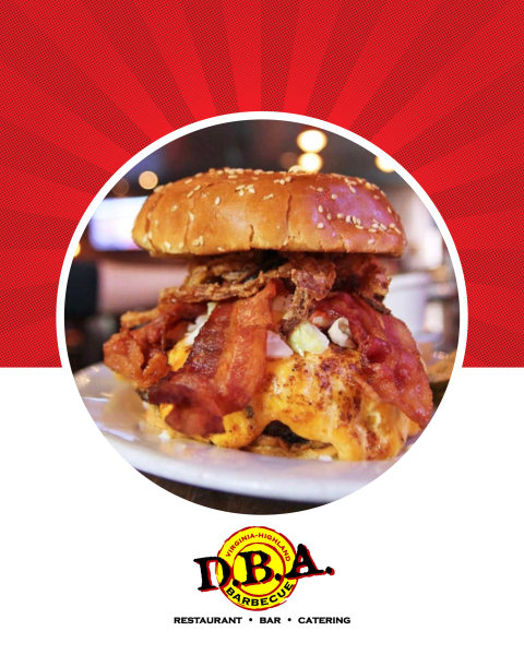 BW Burger DBA Barbecue