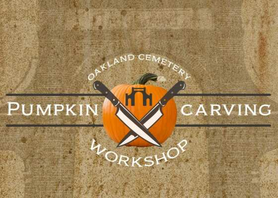 Pumpkin Carving Workshop Feature Image Scaled