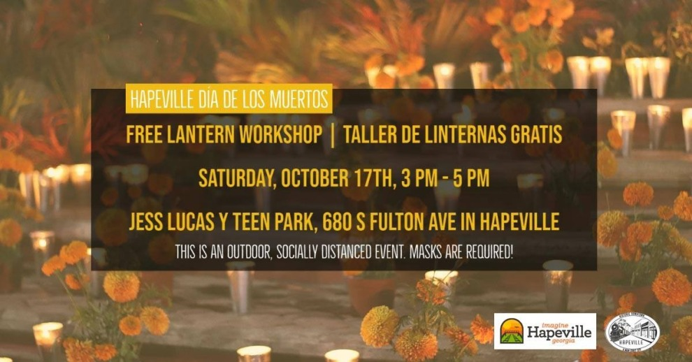 Lantern Workshop 2020