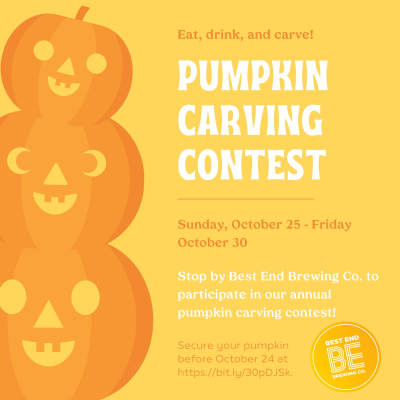 PUMKIN CARVING CONTEST (2)