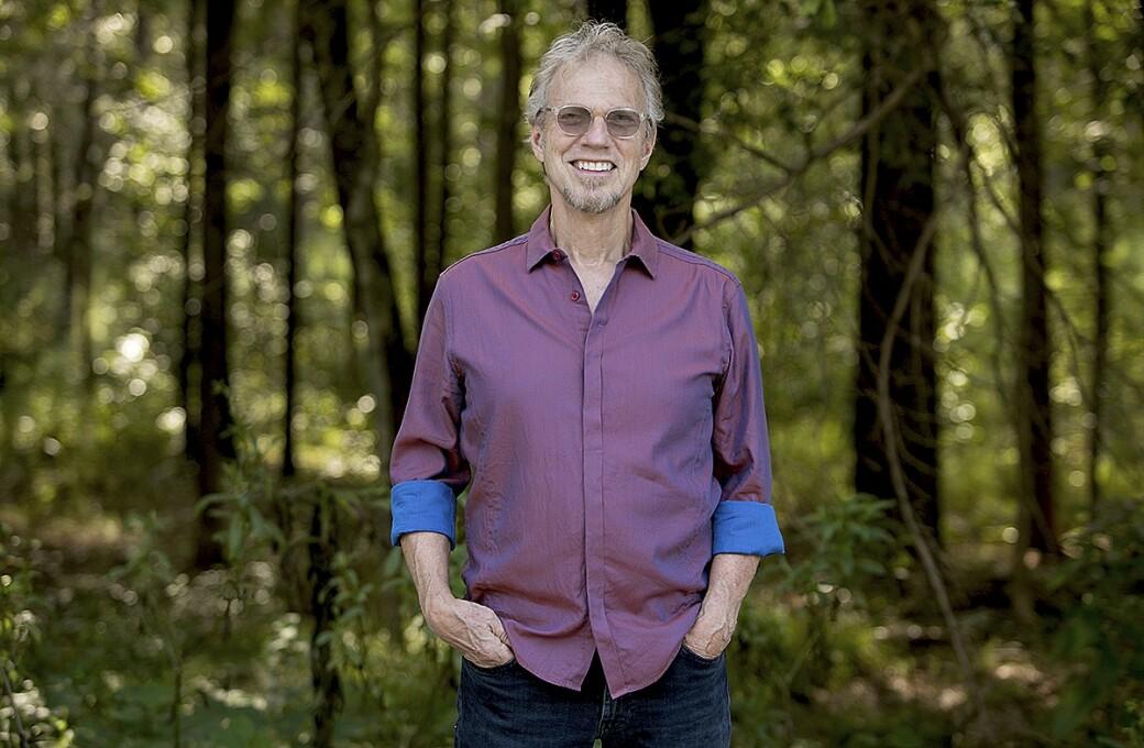 BLUES & BEYOND: Randall Bramblett ignites a 'Pine Needle Fire' | Creative Loafing