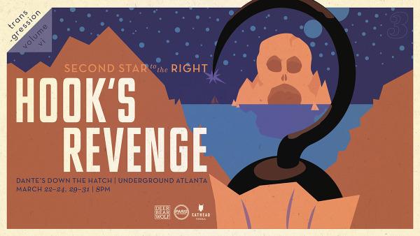 spm revenge