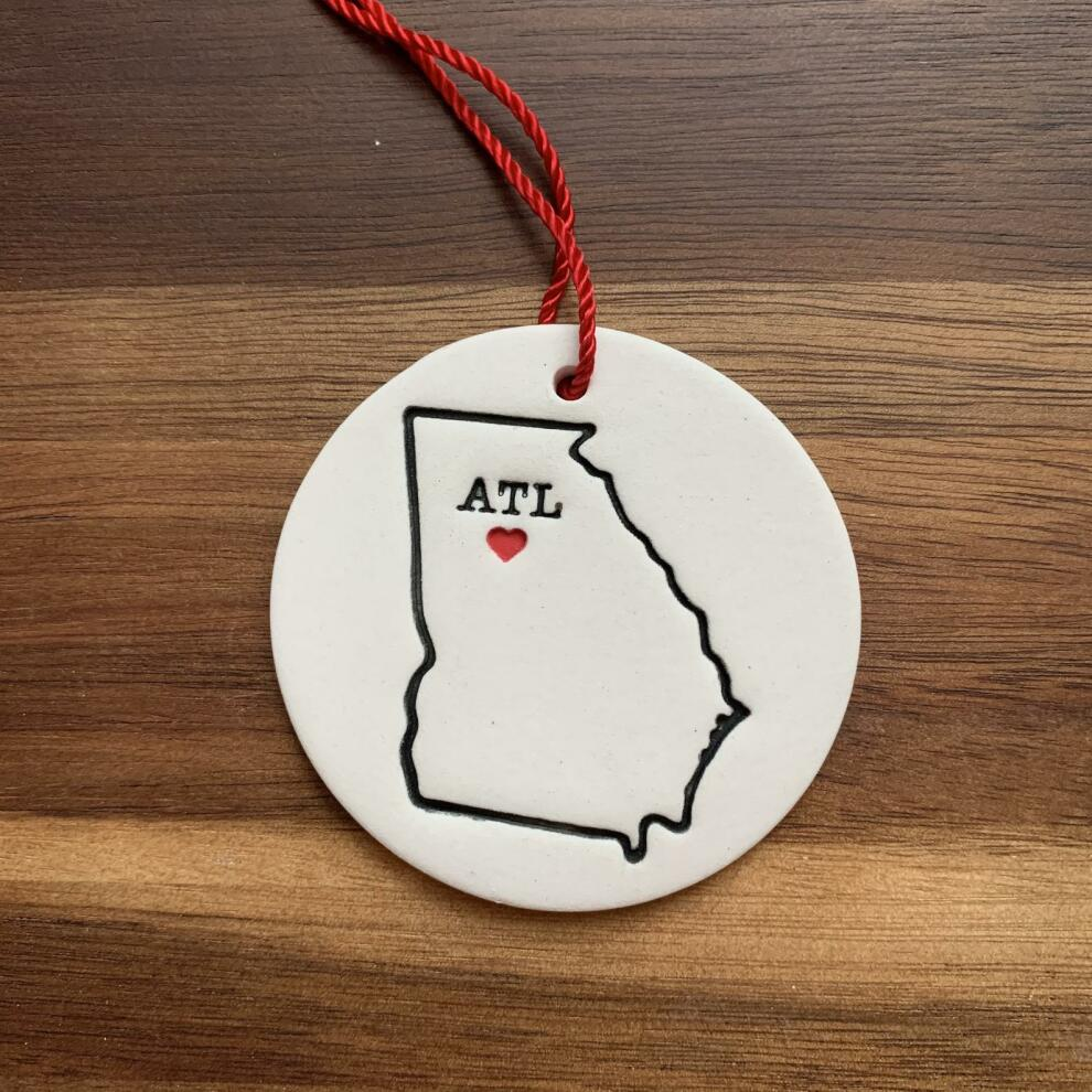 Tj Ornament