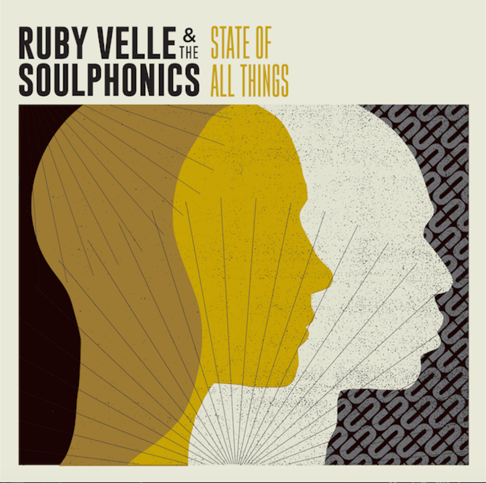Image result for ruby velle & the soulphonics state of all things