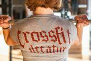 Crossfit Decatur