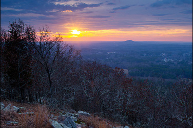 Kennesaw Mountain National Park