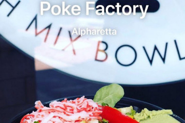 Poke Factory & Ramen Bar