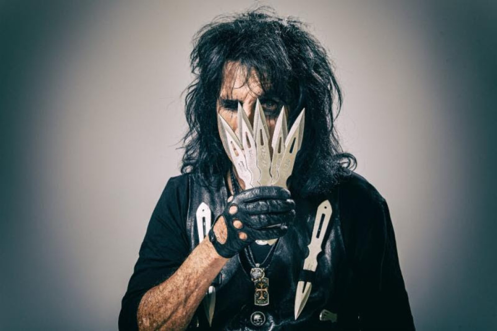 Alice Cooper Atoms Splitter PR