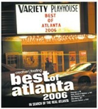 2006 Best Of Atlanta Logo