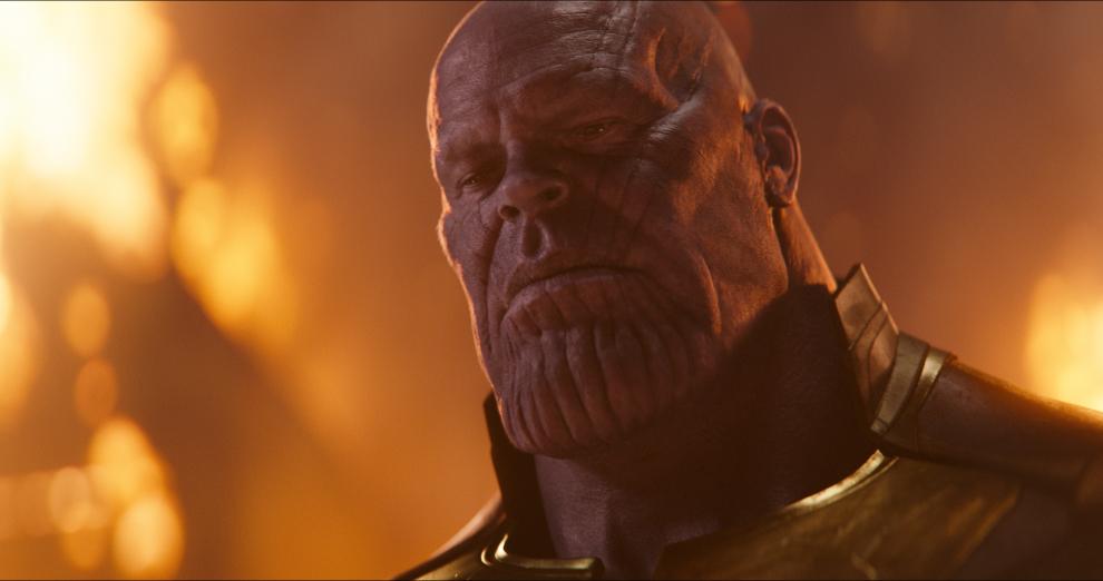 Avengers: Infinity War' delivers unprecedented superhero sci