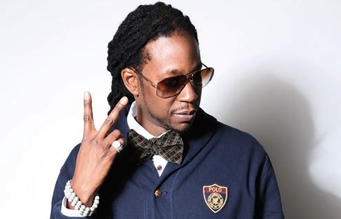 5 things today: 2 Chainz, Bosco - Published 3/6/2012