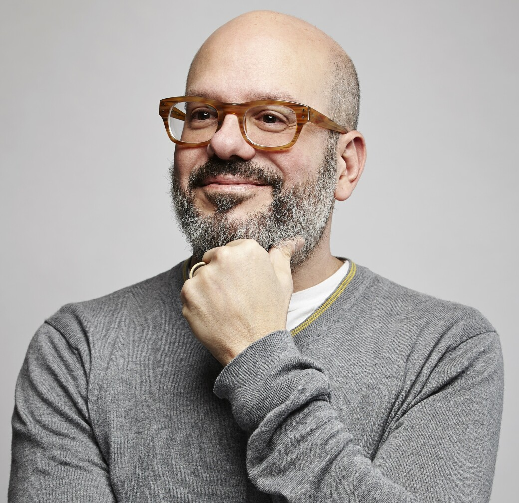 David Cross   Color 2   Photo Credit Daniel Bergeron