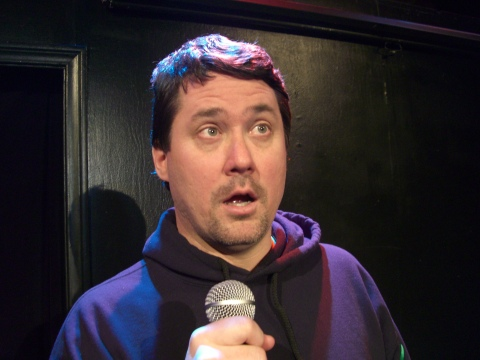 Doug Benson Credit Bruce Smith
