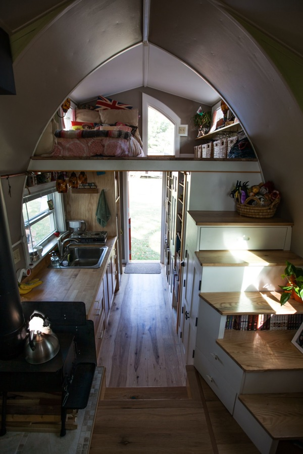 CREATIVE SPACE: The third annual Tiny House Festival will take place in downtown Decatur on Sept. 29-30.