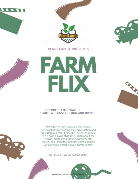 FarmFlix Flyer 2