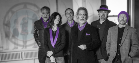 10000 Maniacs Tribe Photo By Don Hill 2017