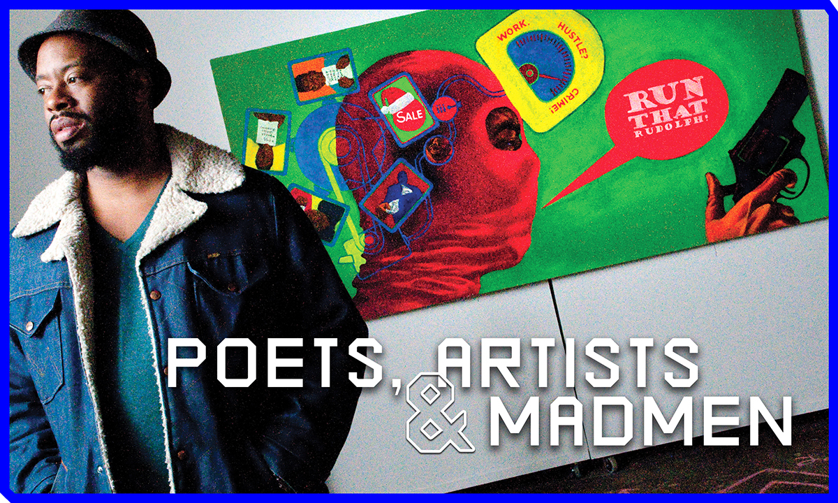 Poets Artists Madmen Online 1200