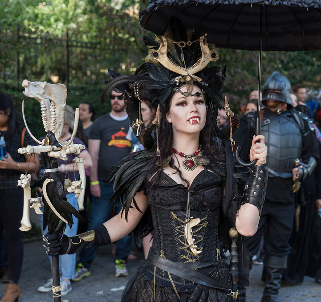 Drunks And Dragons Halloween 2020 Halloween Events 2018   Creative Loafing